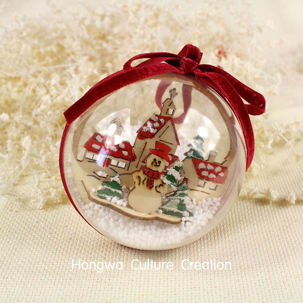Online-Shop Durchmesser = 20 cm Große Größe Glas Weihnachtskugel ...