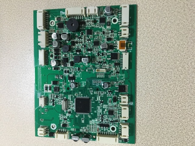 Original Robot Vacuum Cleaner ILIFE V7S Mainboard 1 PC Supply From Factory, this Motherboard only for Robot Vacuum ILIFE V7S Use original ilife v5 mop for robot vacuum cleaner ilife model 2016 new spare parts replacement from factory 1 pc free shipping