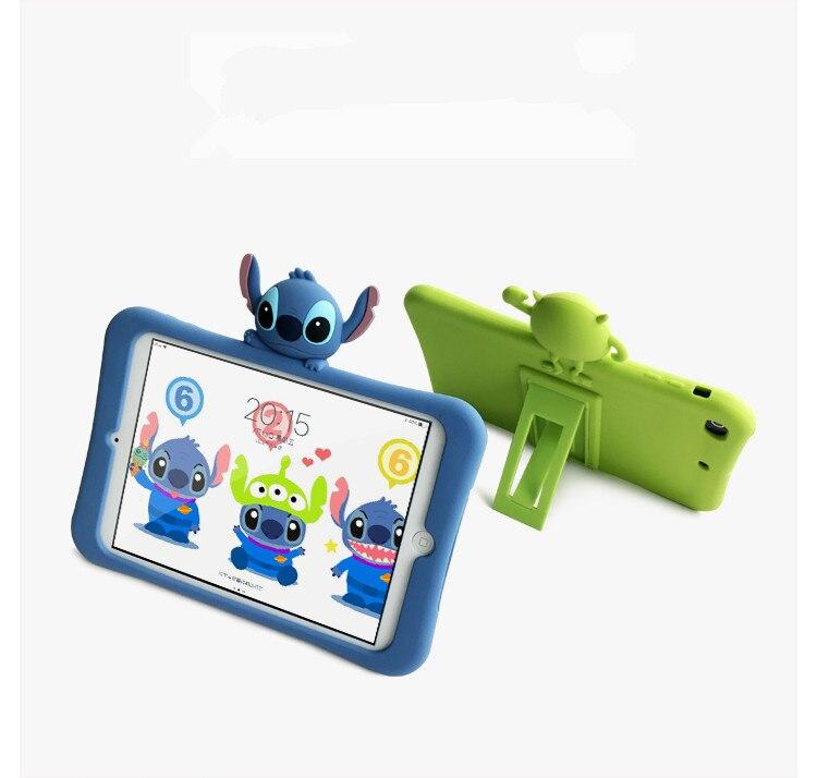 Stitch Ipad Case