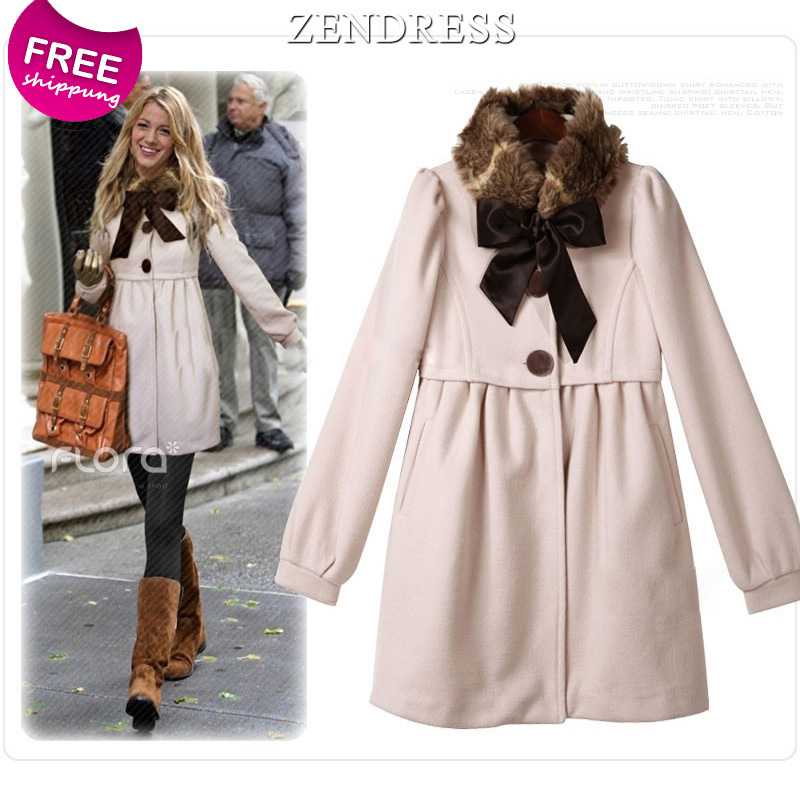 New winter dresses styles