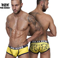 Superyou Pink Heroes  Underpants Knickers Sexy Men's Boxer Shorts Male Fashion Cotton Underwear Pants Oct19