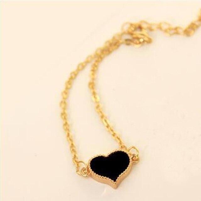 Charming Heart Bracelets 5