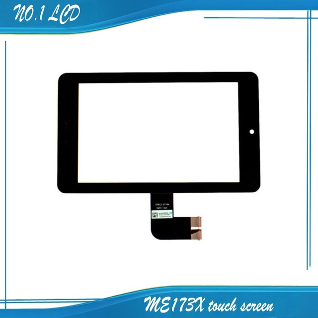 Original MCF-070-0948-FPC For 7inch ASUS TOUCH SCREEN DIGITIZER MCF-070-0948-FPC-V1.0 FREE SHIPPING mcf-070-0948-fpc-v1.0