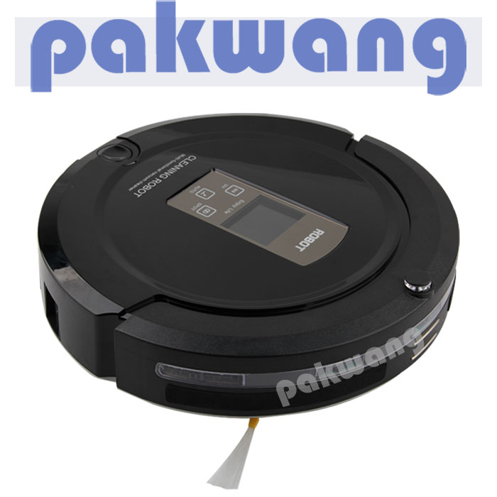 CE,GS,RoHS Certification robot vacuum cleaner, auto Mop Type portable robot vacuum cleaner