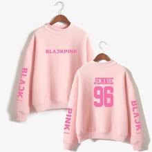 BTS Blackpink Women Hoodies Sweatshirts
