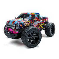 Новое поступление WLtoys 10402 1/10 2,4 г 4WD высокое Скорость 40 км/ч Багги внедорожных автомобилей RC восхождение дистанционного Управление игрушки п