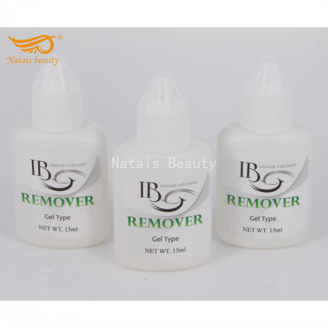 cbd3380806b6 US $20.14 5% OFF 3 bottles/lot I Beauty Clear Gel Remover for Eyelash  Extension Glue from Korea Free Shipping-in Eyelash Glue from Beauty &  Health on ...