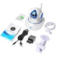 Jooan IP Camera WiFi Wireless Mini Network Camera Surveillance Wifi 720P Night Vision CCTV Camera Baby