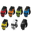 2015 NUEVO ESPECTRO Goves QUAD de CROSS ENDURO MX SX MOTOCROSS ATV MTB Racing Guantes para Hombres Mountain Bike Ciclismo guantes