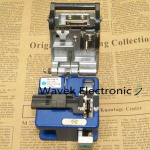 Image 5 - FTTX FTTH herramientas de corte de fibra óptica, FC 6S, cortador de cable de fibra óptica de Metal de alta precisión + caja de almacenamiento + bolsa