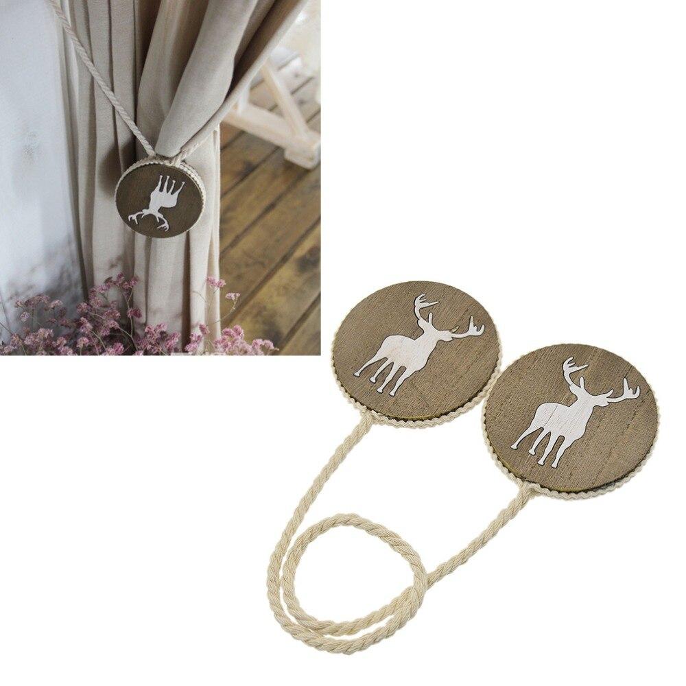 Online kopen wholesale houten gordijn ringen uit china houten ...