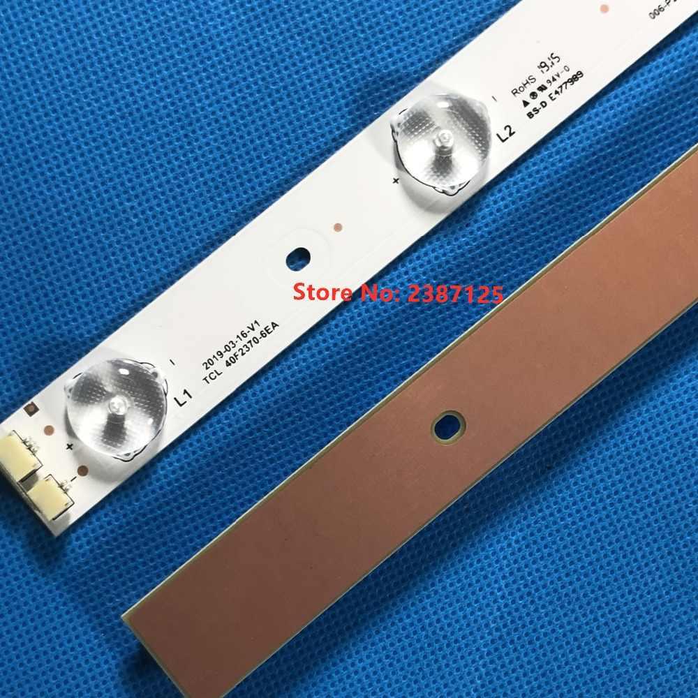 TCL L40P1A F Light Bar TOT 40D2900 3X8 3030C YHA 4C LB4008