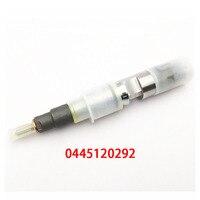 0445120292 yüksek basınçlı enjektör 120 yakıt enjektörü 0 445 120 292 bico marka 044 5120292 yüksek kalite|Yakıt Enjektörü|   -