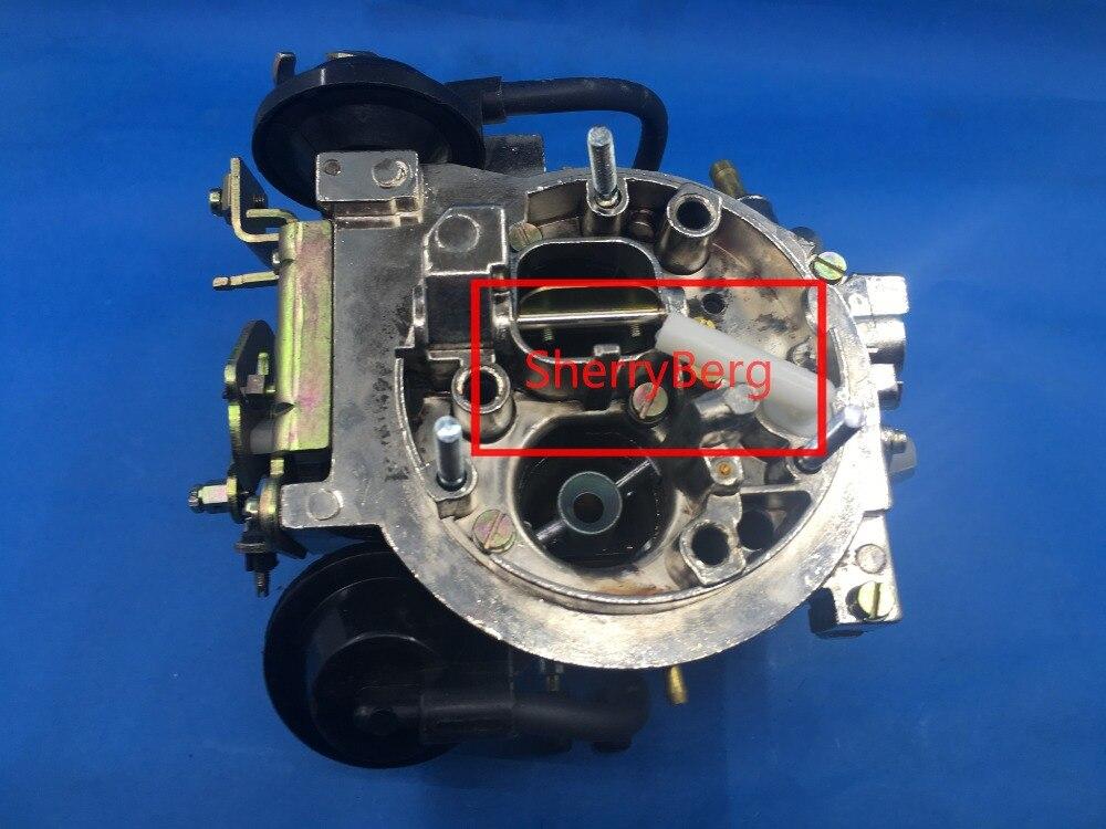 Nouveau carburateur OEM pour VW Golf mk2 pour Pierburg 2E Carb VOLKSWAGEN édition alcool