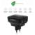 TUTUO Quick Charge 3.0 Rápido De Viagem 3 Portas USB Carregador de Parede Portátil smart usb charger eua plug ue para xiaomi iphone 7 banco de potência