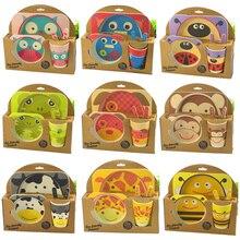 Yookidoo Bebé Placa platos platos placa juego de Vajilla Tazón de alimentación set kids niños juegos de vajilla Vajilla tazón de fuente de alimentación