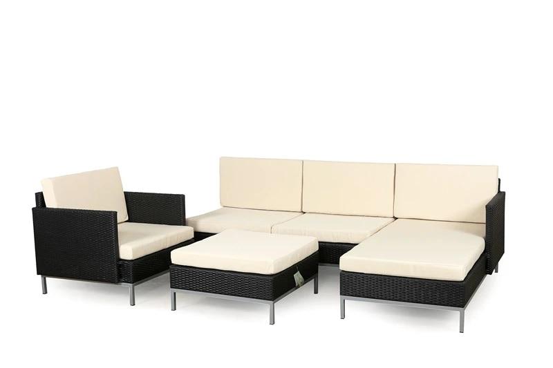 resin rattan luxury hotel lowes led patio furniture sale
