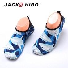JACKSHIBO Summer Kids Sandals for Child Beach Water Shoes Unisex Flats Slipper Baby Girl Children Home