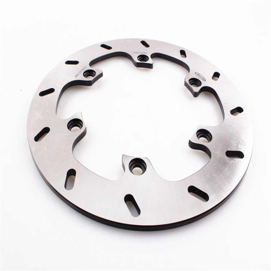For Suzuki Hayabusa GSXR1300 2008 2015 B KING 1300 2008 2010 2009 Motorcycle 6 Holes Rear Brake Disc Rotor