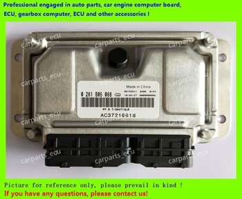 For car engine computer board/M7.9.7 ECU/Electronic Control Unit/Hafei Miyi/0261B05088/AB37210017/Car PC