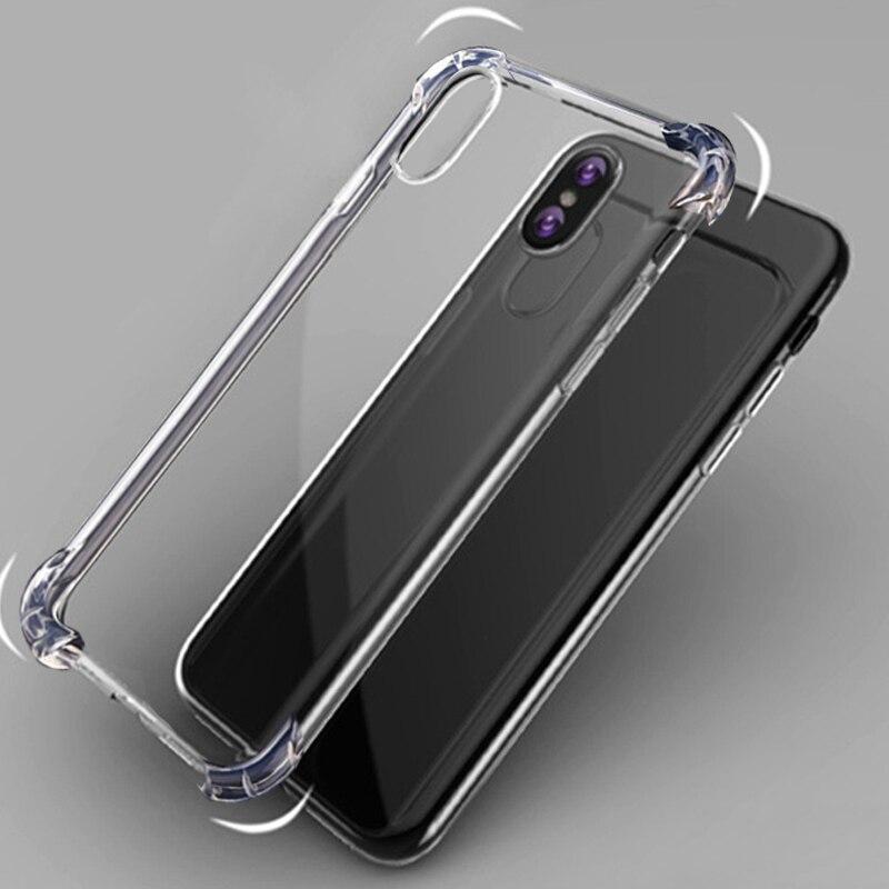 coque airbag iphone x