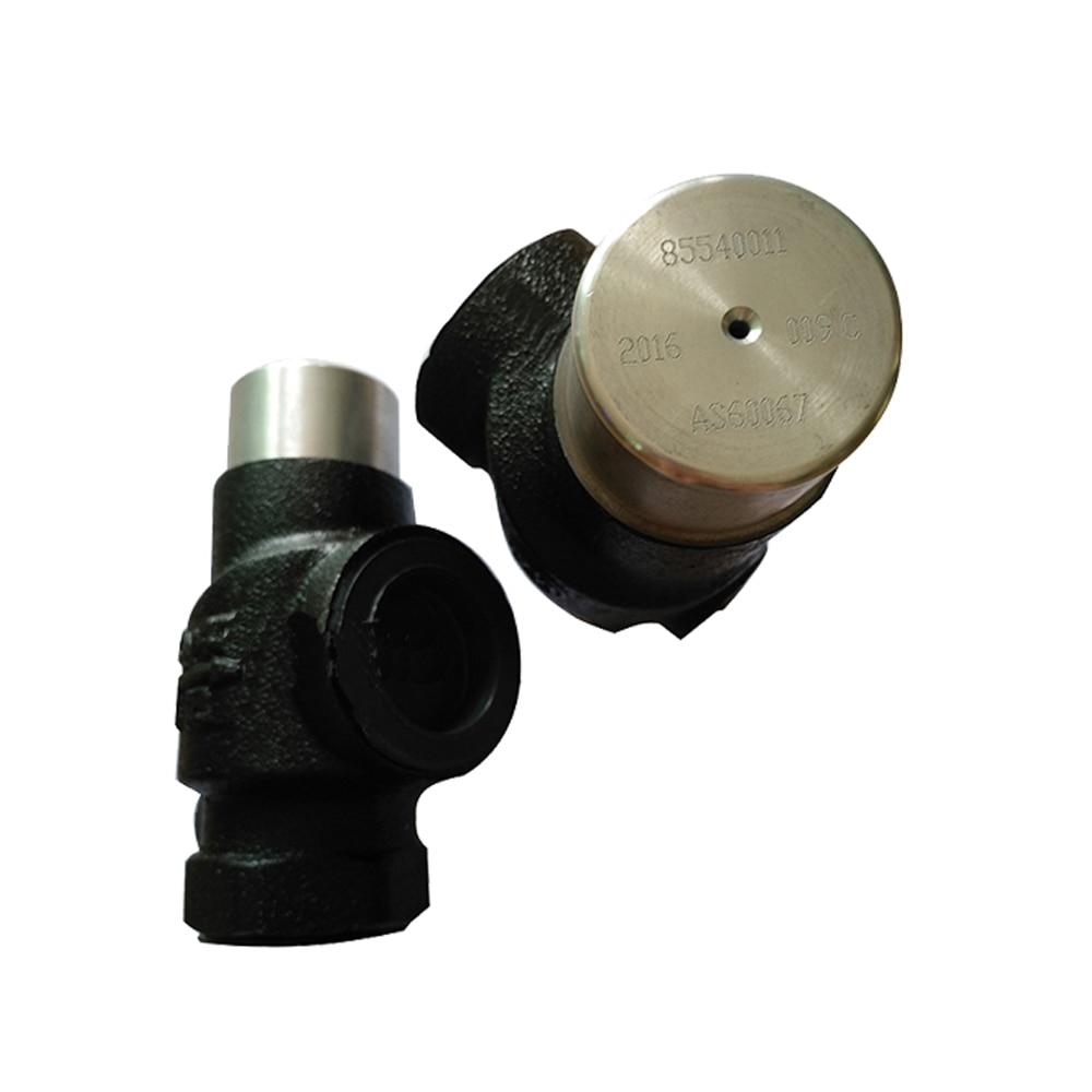 100012308 Minimum Pressure Valve Maintenance Kit for Compair Screw Air CompressorOEM Repair MPV Kit  L55-75 100012308 Minimum Pressure Valve Maintenance Kit for Compair Screw Air CompressorOEM Repair MPV Kit  L55-75