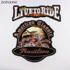 ZOTOONE Big Motorcyc...