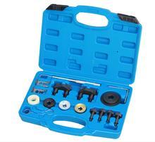 Kit de Ferramentas de Sincronismo do motor Para 1.8 VAG 2.0 TSI/TFSI EA888 T10352 T40196 T40271 T10368 T10354 ferramentas Do reparo Do Carro