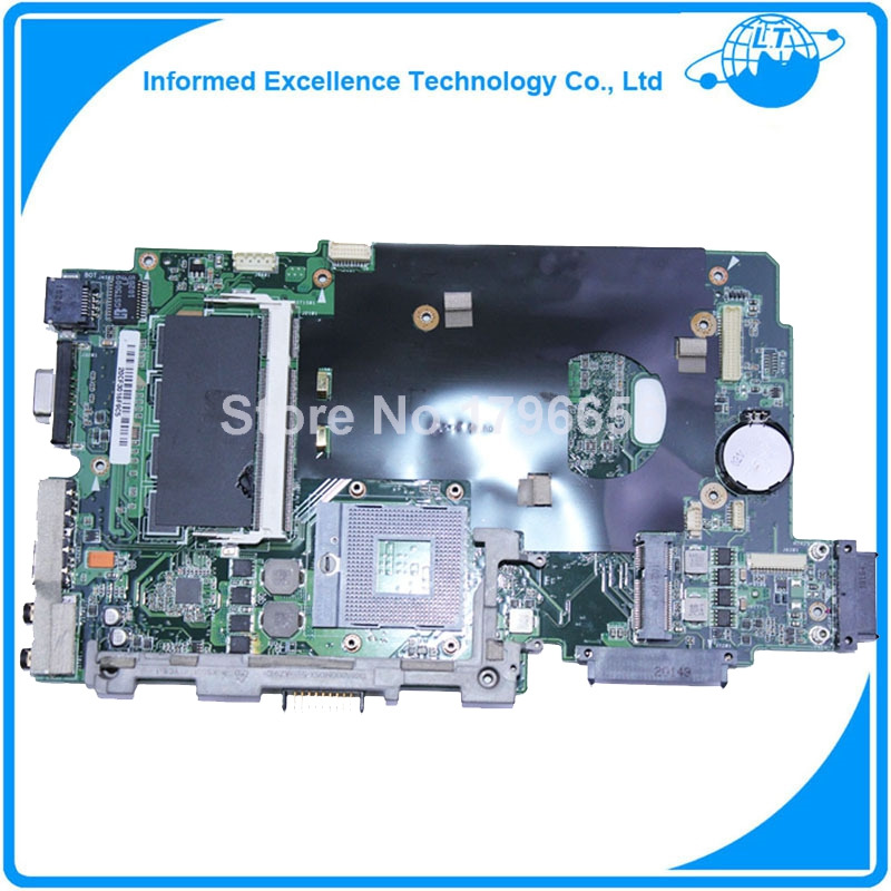 K70IJ P70IJ for ASUS Laptop Motherboard (System board/Mainboard)  2GB RAM fully tested & working perfect