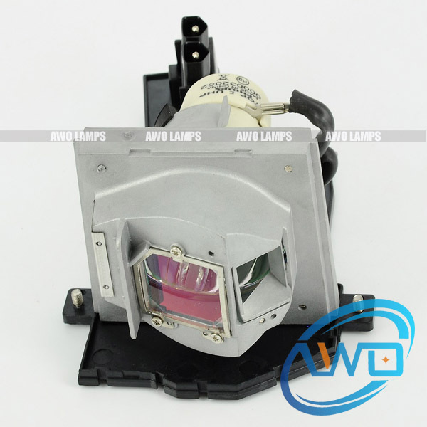 BL-FU260A Original projector lamp with housing for OPTOMA TX763 Projectors