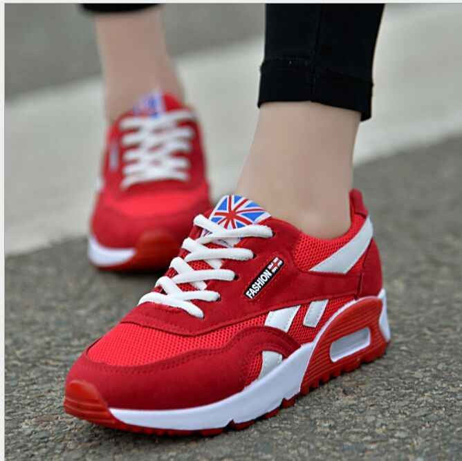 Mulheres venda quente Sapatos de desporto Tendência Lona Macho Baixo Bordo 90 Ao Ar Livre Flats Top Clássico Sneakers para as mulheres Respirável Verão aip Max
