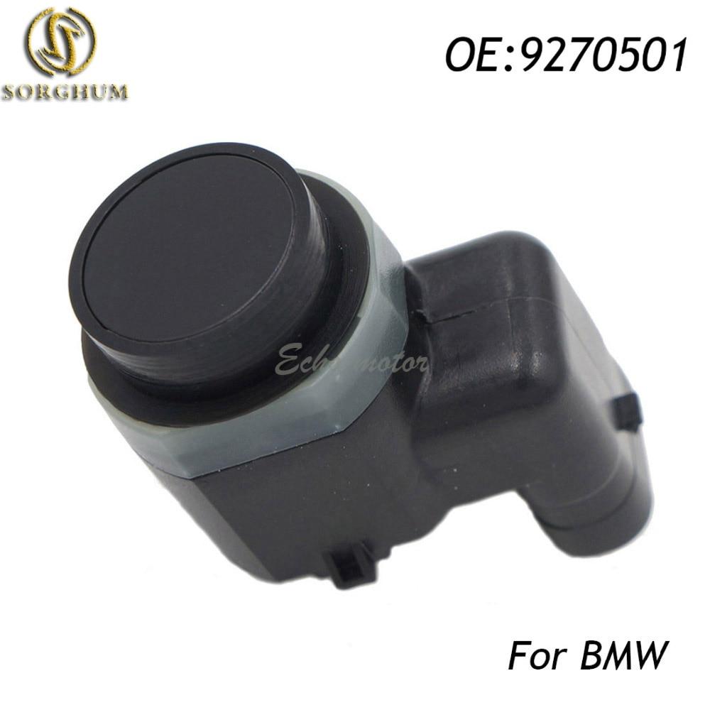 Nový parkovací senzor PDC je vhodný pro BMW X3 E83 X5 E70 X6 E71, 9270501,9127801,9142217,9139867,9231287