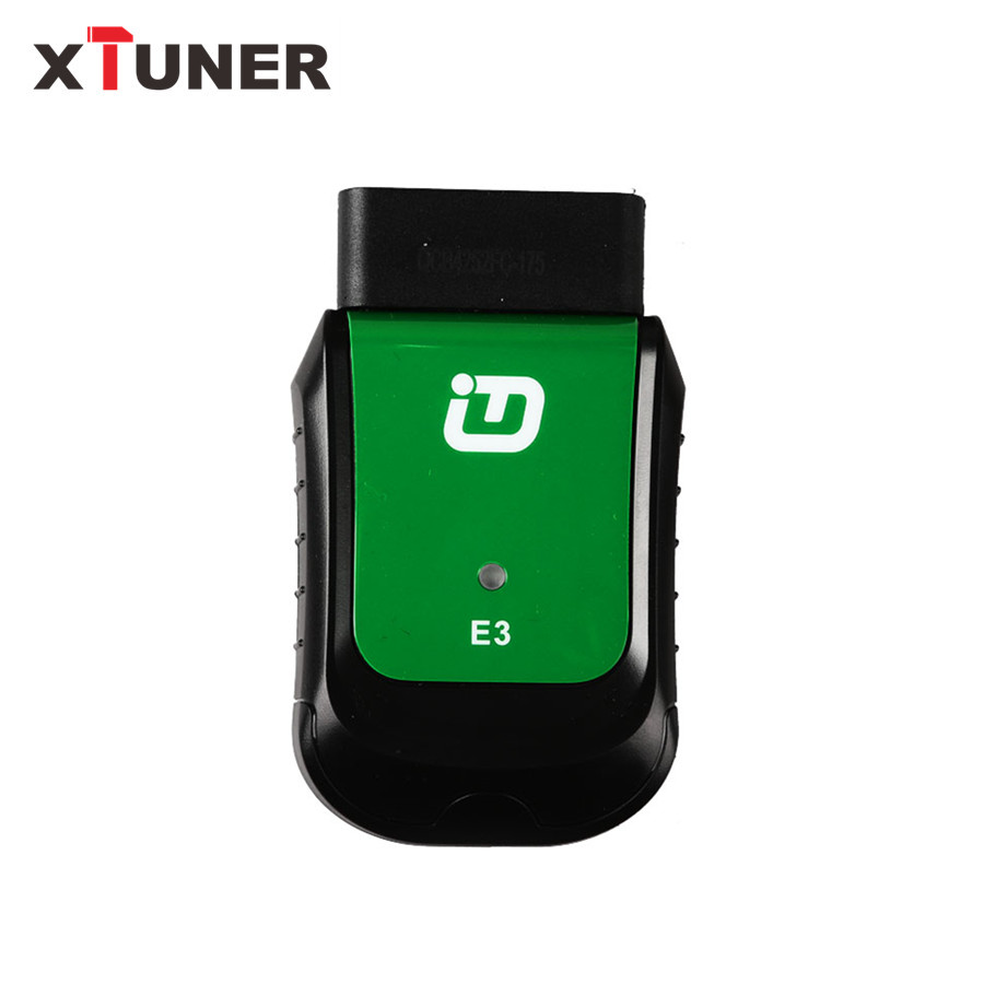 XTUNER E3 Easydiag V9.1 Wireless OBDII Full Diagnostic Tool with Special Function Pefect Replacement For VPECKER Easydiag
