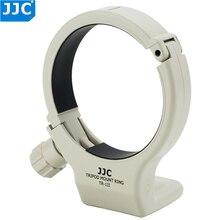 JJC חצובה הר טבעת צווארון II W מצלמה עדשת מתאם עבור Canon 70 200mm f/4L הוא USM נהרו מע מחליף A 2