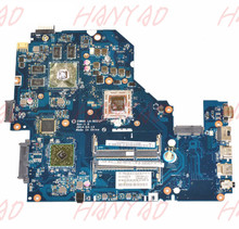 NB.MLE11.001 For ACER E5-551G Laptop Motherboard With A10 CPU R7 M265 2GB GPU NBMLE11001 Z5WAK LA-B221P