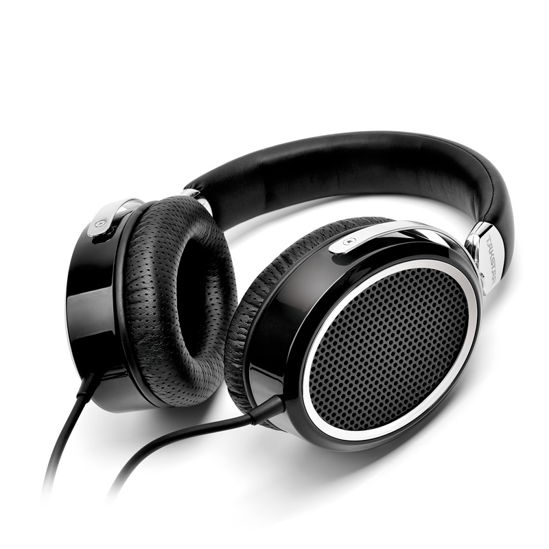 Stock Takstar HF 580 Hi Fi planar headphone ultra large planar diaphragm low distortion full MF