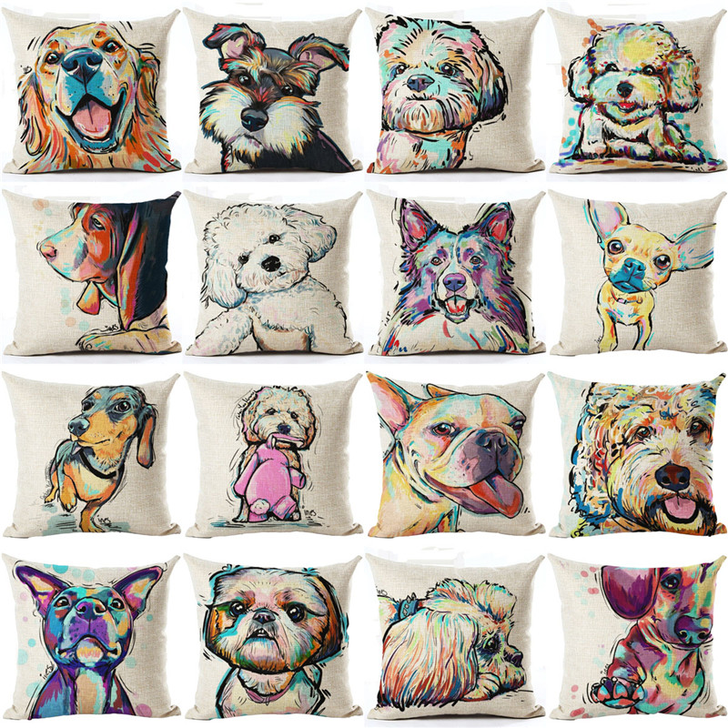 Online Buy Wholesale custom throw pillow from China custom throw pillow Wholesalers Aliexpress.com