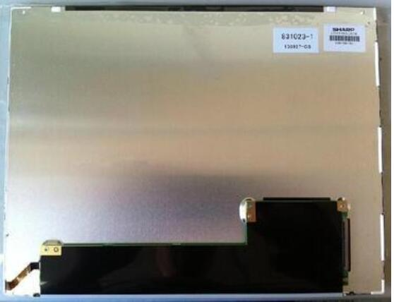 12 1 inch industrial screen LQ121S1LG75 LQ121S1LG74 73 74A LED LCD screen
