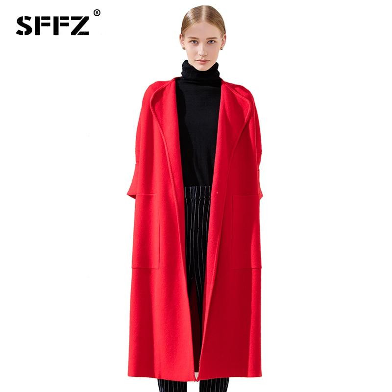 Mode Dame Solide Grey Long Chandail red Couleur pink Cardigans Femmes Manteau Ouverte Élégant Sffz Tricoté Maille Survêtement Casual Pour 2018 Swt750 Nouvelle CnT0SXFwxq
