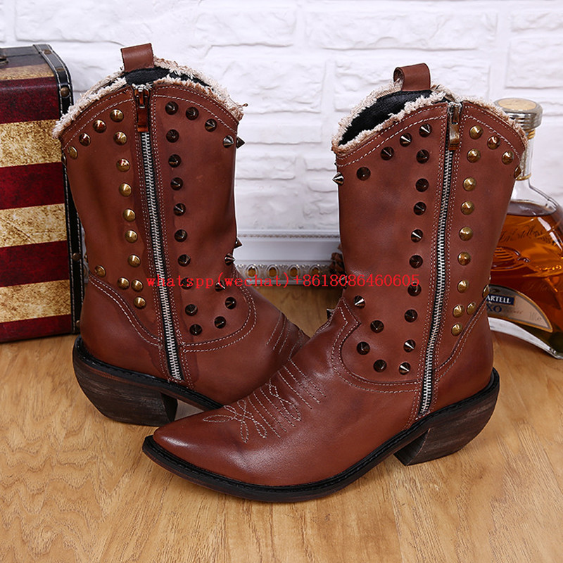 Compare Prices on Cowboy Boot Brands- Online Shopping/Buy Low ...