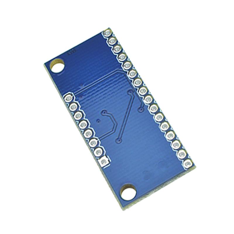 CD74HC4067 High-speed CMOS 16-Kanal Analog//DigitalMultiplexer