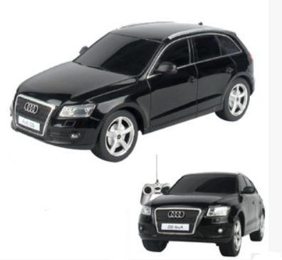in stock on sale new kid toys 1 24 scale remote control car medium mini q5 model rc cars radio. Black Bedroom Furniture Sets. Home Design Ideas