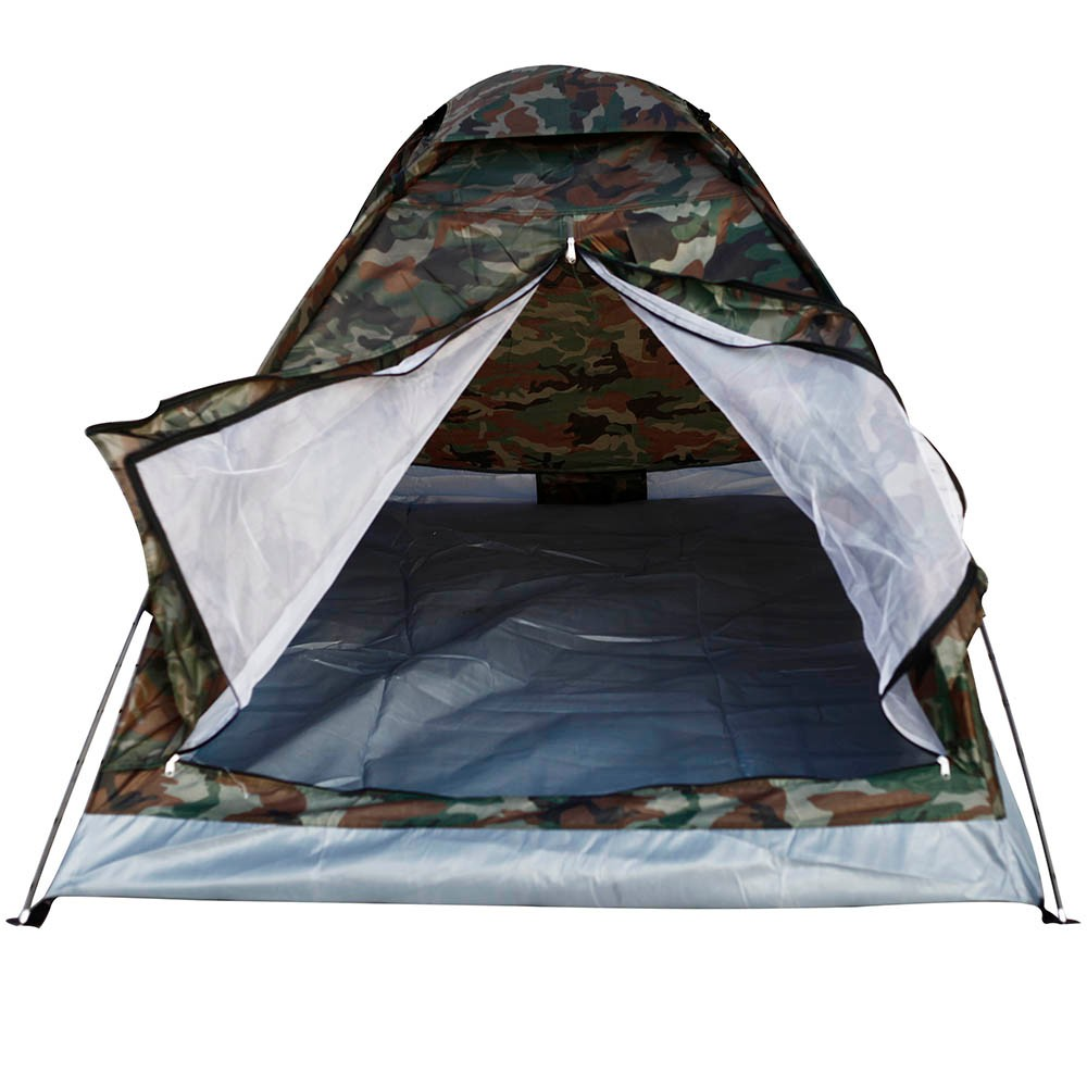 with Camouflage PU1000mm Tent