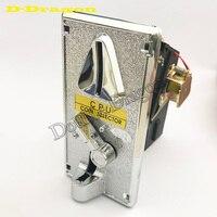10pcs factory SR1210 Coin mech coin selector CPU coin acceptor ofr vending machine