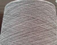 Mix xám màu 100% Cotton sợi cho dệt kim hoặc quần áo chủ đề 20 s/2 chải kỹ sợi Eco-Thân Thiện lành 5 cones bán buôn nh