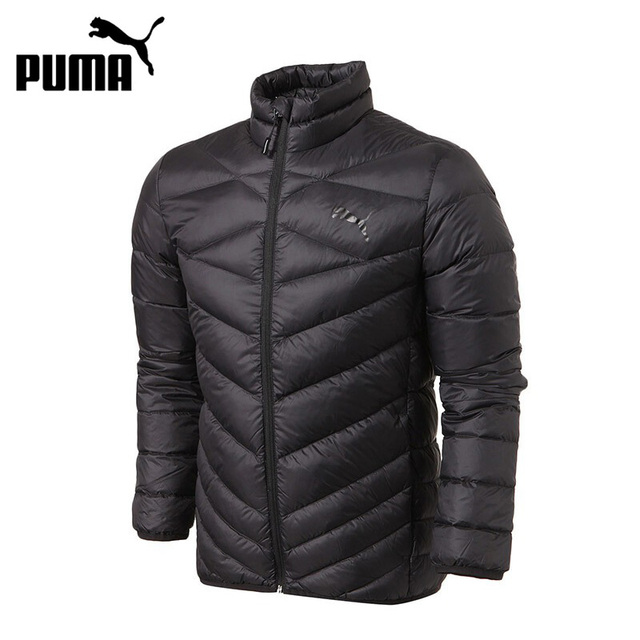 e1a936f2098 Original New Arrival PUMA PWRWarm X packLITE 600 Down JKT Men s Down coat  Hiking Down Sportswear