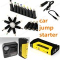 Free shipping Top sell Car  booster car jump starter with pump car power bank50800 mAh