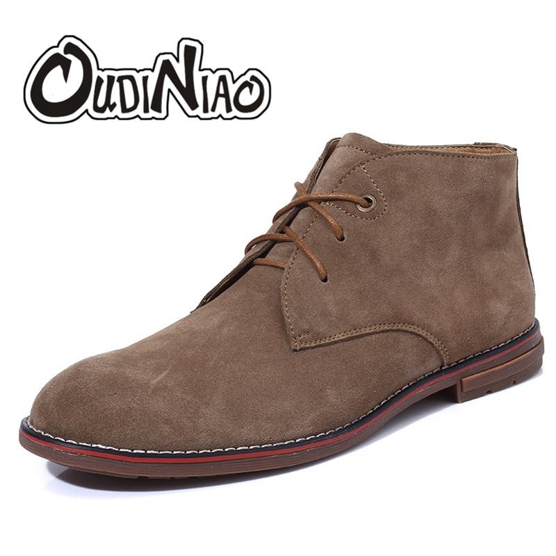Popular Italian Boots Cheap Mens