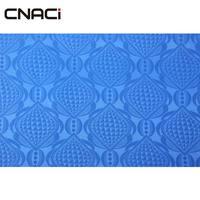 CNACI Chinese Traditional Men Clothing Bazin Riche Fabric Guinea Brocade Jacquard Silk Fabric 10 Yards/Piece Damask Shadda