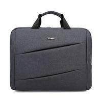 Waterproof ShockProof Multifunction Colorful Business 14.6 15.6 Inch Shoulder Notebook Bag For Men Women Laptop bag